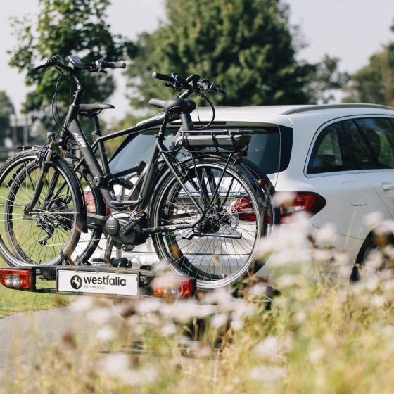 Cycle carrier bikelander classic
