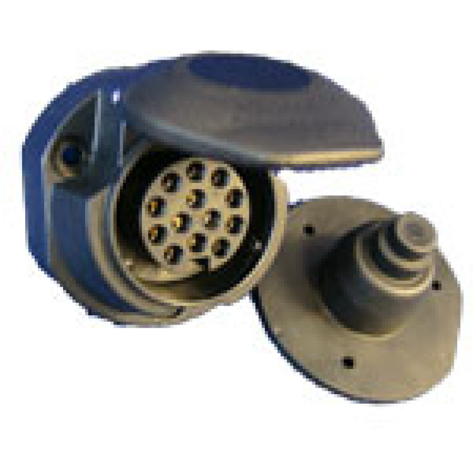 13pin Socket & Seal