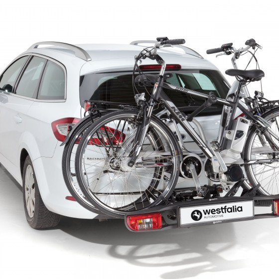 Cycle carrier BC 60 (Version 2018)