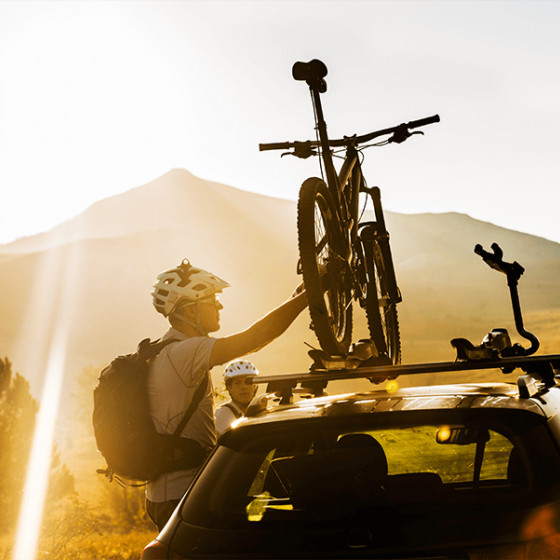Buying a Used Mountain Bike: The Definitive Guide