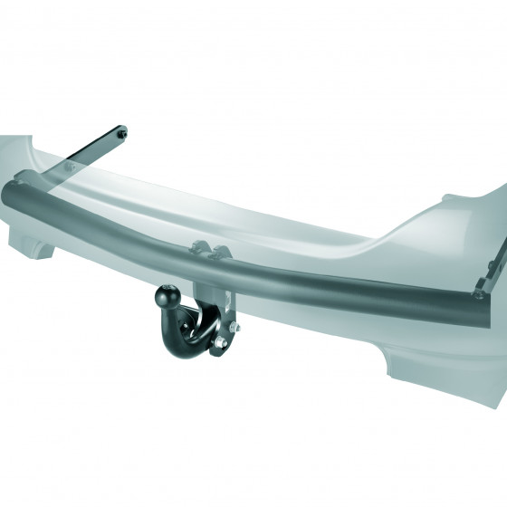 Westfalia Fixed Towbar (screwed) (F20)