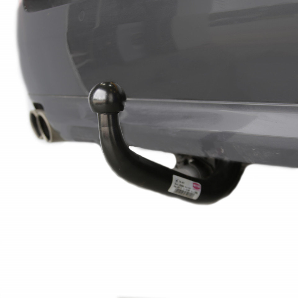 Witter Fixed Swan Neck Towbar